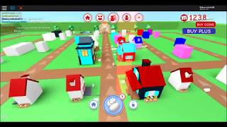 How to get free plus(meep city)(roblox)