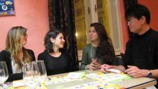 Italy deaf friend ② 46 in Croatia 2011