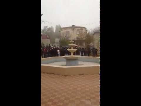 Конфликт прихожан мечети с полицией Буйнакска (Дагестан)
