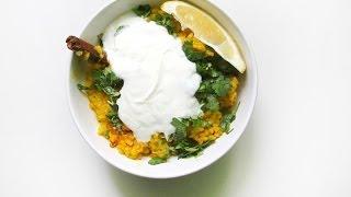Кичри, кичари, кичади (Индийская кухня).