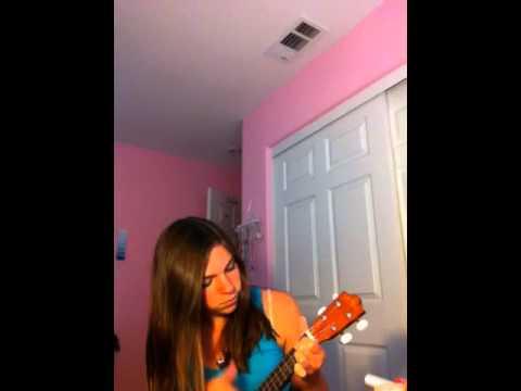 Surf, ukulele cover
