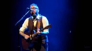 """Against The Grain"" - City and Colour (live) Calgary"