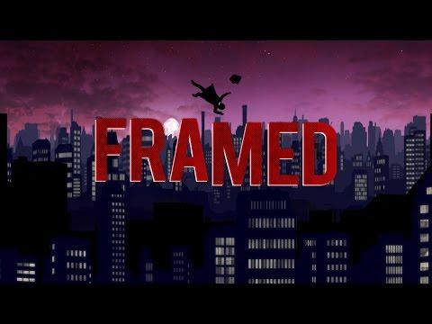 Framed (by Loveshack Entertainment Pty Ltd) - Universal - HD Walkthrough Trailer - Part II/II