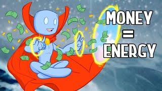 Spiritual Money ~ Spirit Science 37 (Part 1)