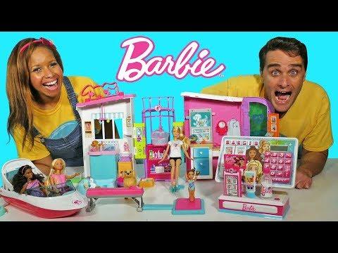 barbie-toy-challenge!!!-||-blind-bag-show-||-konas2002