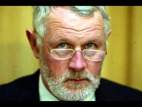 "Martin Ferris TD: ""The IRA no longer exists, its gone away."""