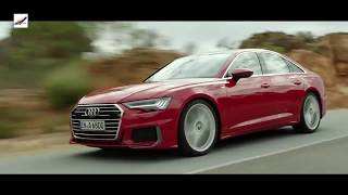 2019 Audi A6 Full Review ! Audi A6 Best  Sedan   Nuevo Audi A6 2019
