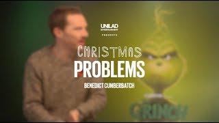 Benedict Cumberbatch Solves Your Christmas Problems   UNILAD Entertainment