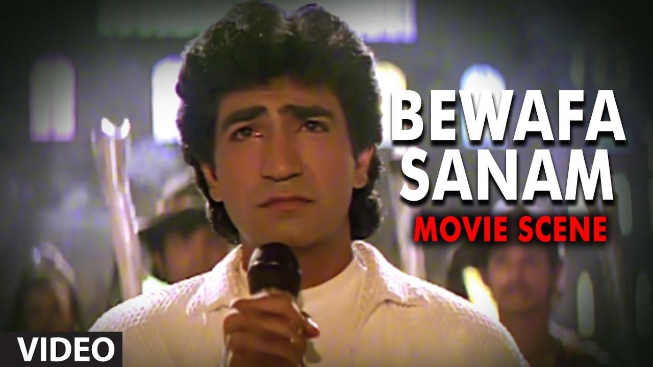 Download Bewafa Sanam Movie Scene | Krishan Kumar, Shilpa Shirodkar | Tum Ajaad Ho Gaye Sunder