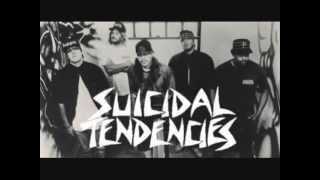 Watch Suicidal Tendencies Feeding The Addiction video