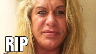 Nicole Bass, Dead at 52, RIP