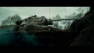 Т-34 Тизер (2018) Дата выхода фильма – 23 февраля 2018 года