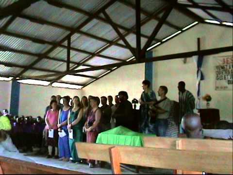 Guinea 2004 Medical Dental Trip
