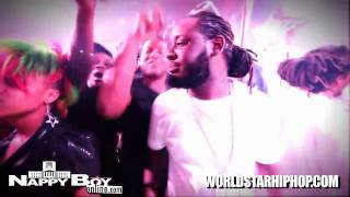 one chance feat t pain all the way turnt up remix