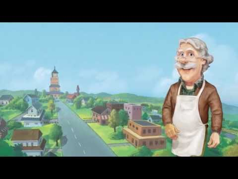 Welcome to Adventures in Odyssey