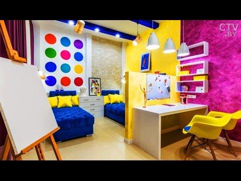 Цветотерапия: влияние цвета на эмоциональное состояние человека