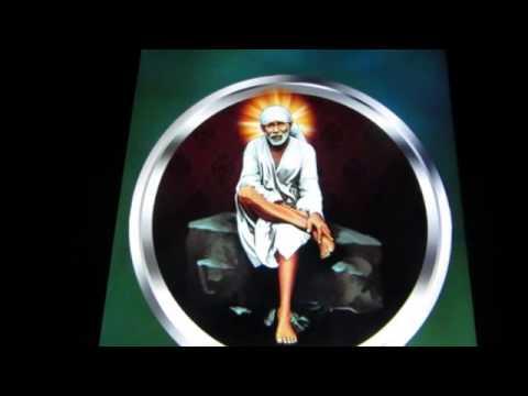 Sai Baba Live Wallpaper Youtube