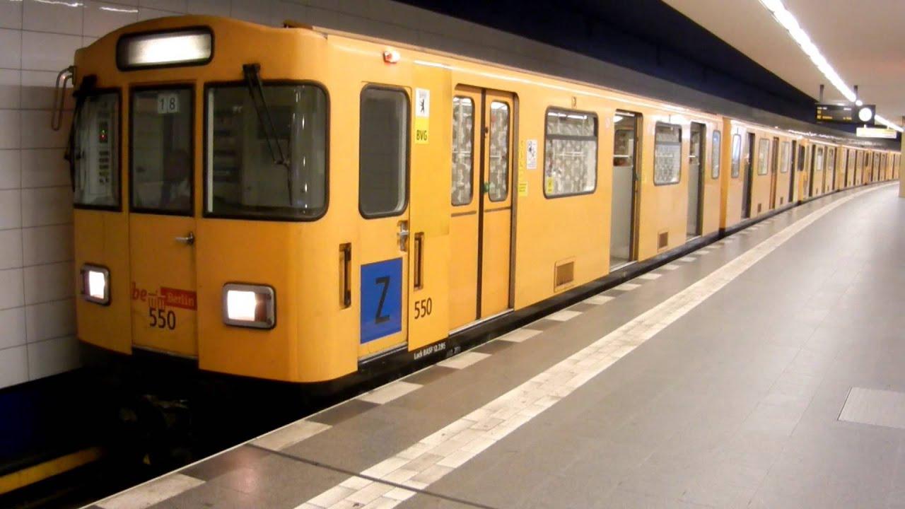 F+U Berlin