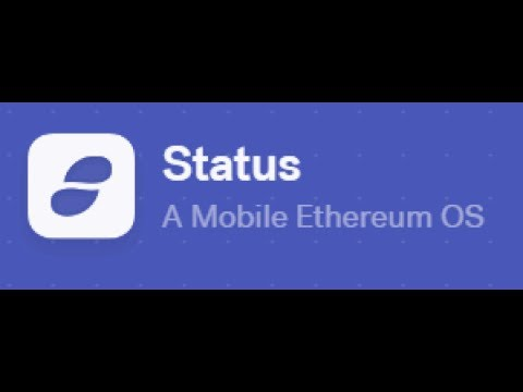 status cryptocurrency review