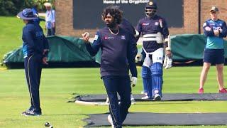 Lasith Malinga to retire from ODI cricket after first Bangladesh ODI