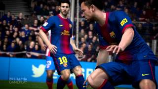 FIFA 14 [PEGI 3] - E3 Trailer