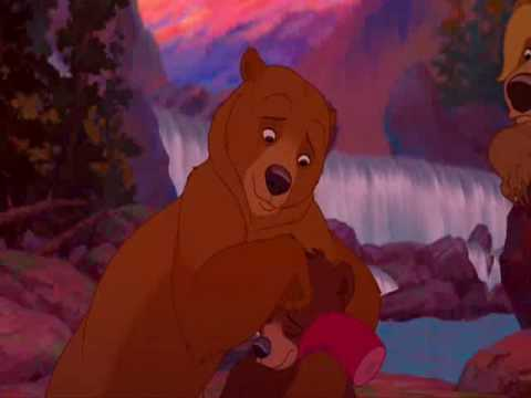 Brother Bear- Look Through My Eyes