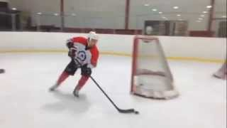 Game Specific Hockey Skills Classes Instructed by Chris Longo