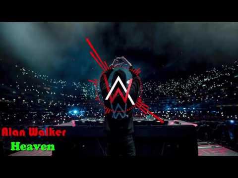 Alan Walker-Heaven