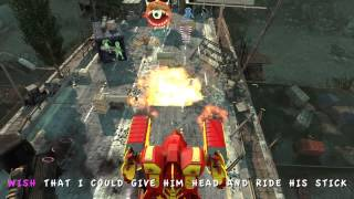 Stalin vs Martians 3 video game FPS trailer