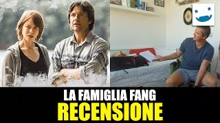 La Famiglia Fang, con Jason Bateman e Nicole Kidman