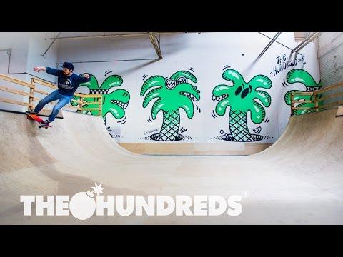 STEVEN HARRINGTON :: THE HUNDREDS