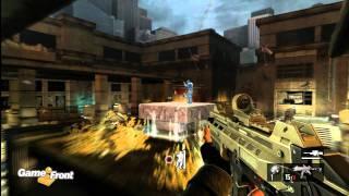 Fear 3 Walkthrough PT22 - Interval 05 - Tower - (3/5)