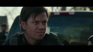 """BOSTON - CACCIA ALL'UOMO -  Scena del film """"L'arma per difendersi"""""""