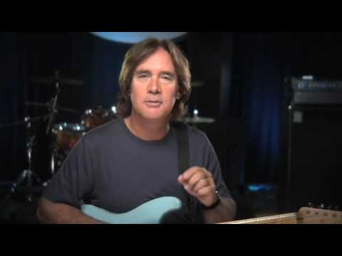 Carl Verheyen: Whammy Bar Setup Secrets