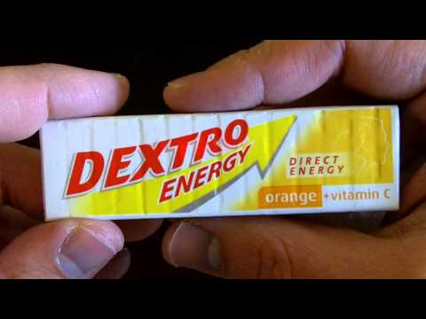 Dextrose Tablets: Pure Energy for your Body