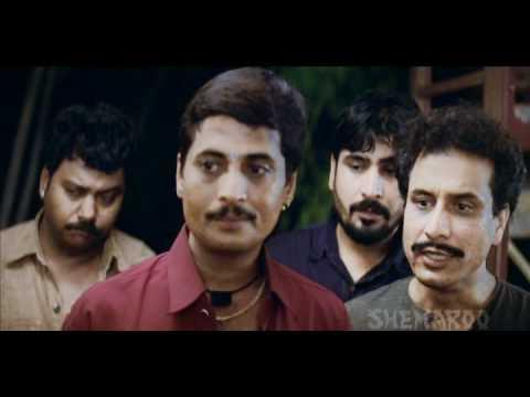 Ultimate Comedy Scene - Best Of Manoj Bajbai - Shool