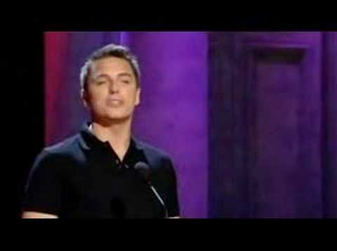John Barrowman - Maria (West Side Story)