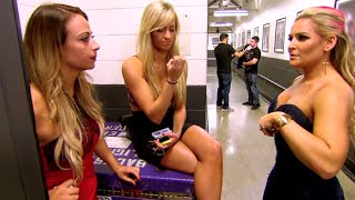 Total Divas Season 5, Episode 2 Clip: Natalya is upset by a change of plans at TakeOver: Brooklyn