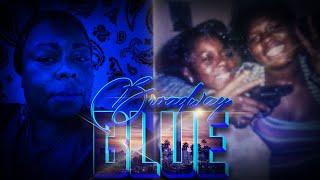 K.M.V. 3.6.3 - Ms Broadway Blue original 52 Broadway Gangster Crips