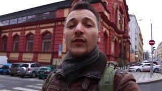 Prague Off the beaten path II - Vinohrady Market Hall