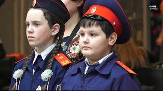 Скачать Плечом к плечу идут российские войска