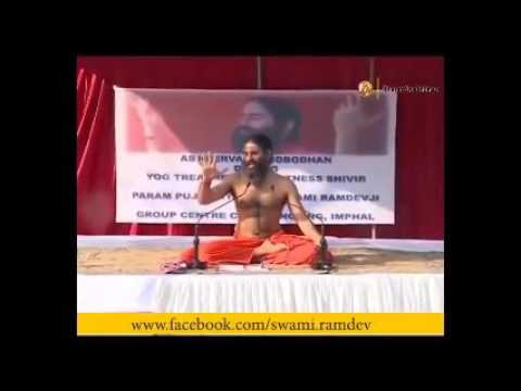 Yoga For Those Who Have Breathing Problem