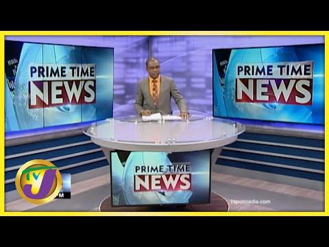 Jamaican News Headlines | TVJ News - July 29 2021