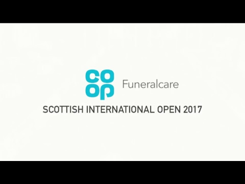 Co-op Funeralcare Scottish International Open 2017: Session 7
