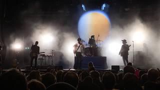 Pegasus - I Take it All - Label Suisse - Lausanne 15.9.2018