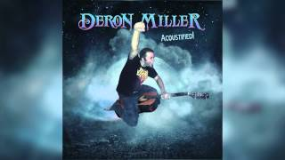 Deron Miller - In My Darkest Hour (Megadeth Acoustic Cover)