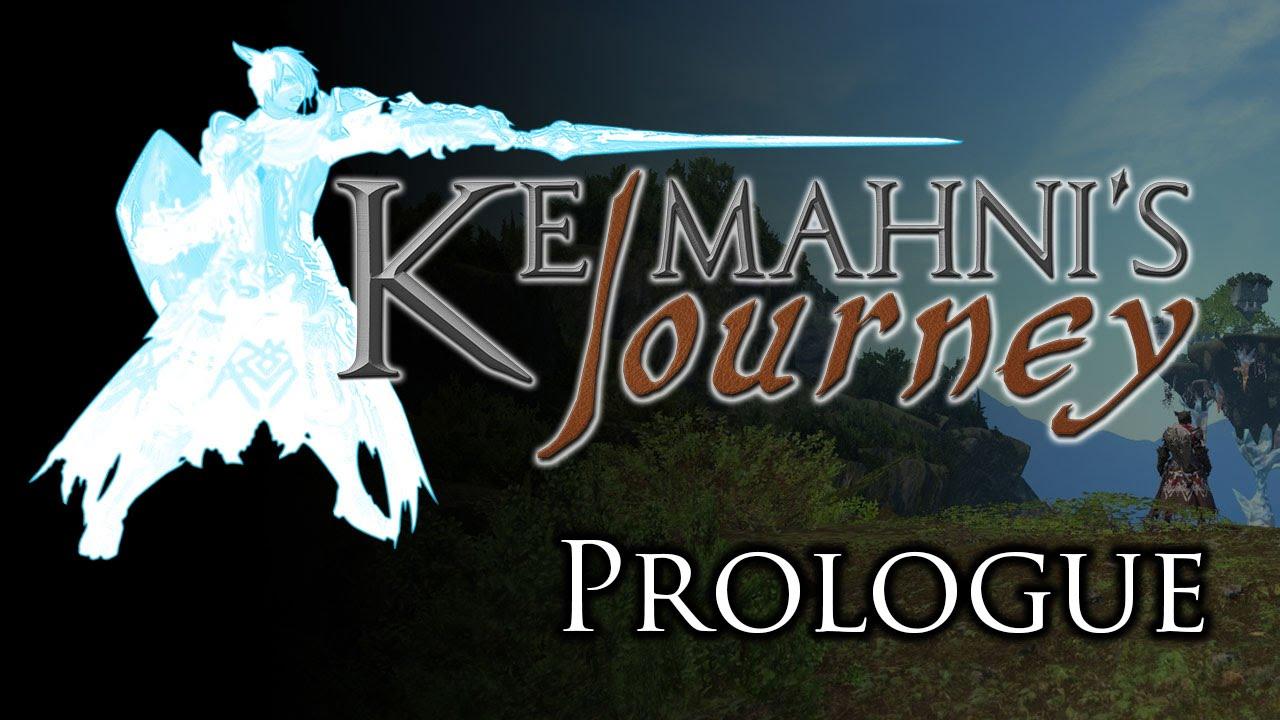 Ke' Mahni's Journey - Prologue (S01E00)