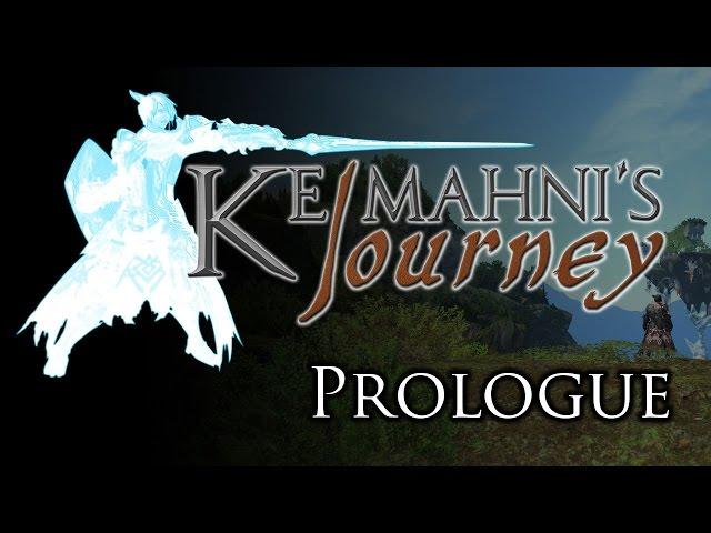 Ke' Mahni's Journey - Prologue (S01E00) Standard quality (480p)