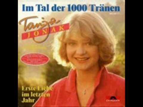 Tanja Jonak im Tal der 1000 Tränen