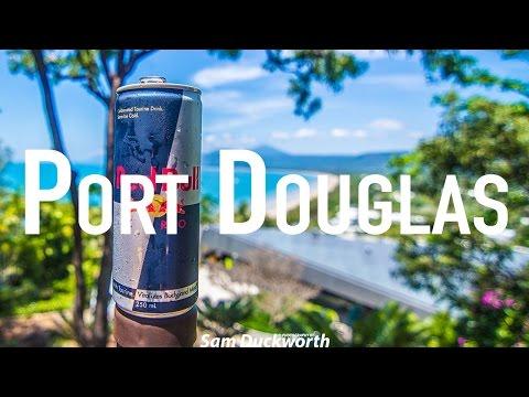 PortDouglas Reel